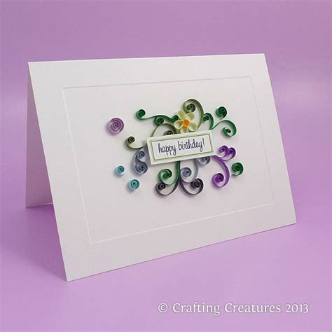 paper crafting cards 1000 images about quilling from canada on