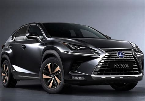 lexus nx 2018 review 2018 lexus nx price release date changes redesign 200t 300h