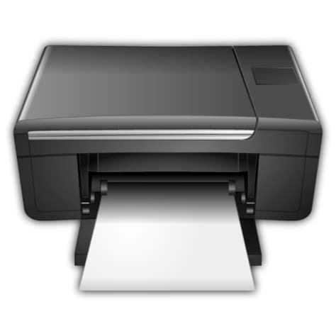 Printer Komputer pengertian dan jenis jenis printer pintar komputer