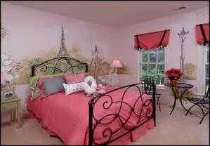 Paris Bedroom Decorating Ideas by Decorating Theme Bedrooms Maries Manor Paris Themed