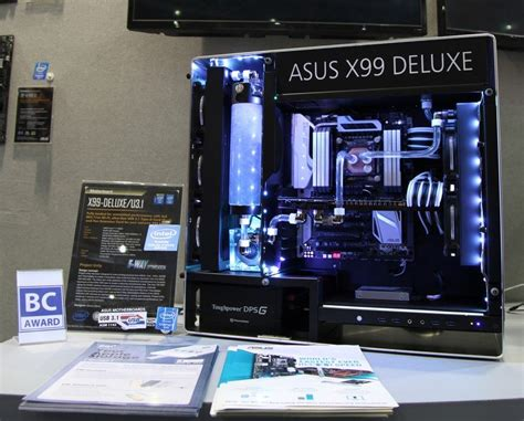 Asus Omega Package Custom Pc asus project unity by dave alcock davido labido