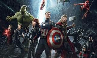 Infinity War 1 Marvel S Infinity War Officer