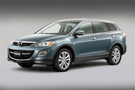mazda cx 9 2010 model year img 1 it s your auto world new cars auto news reviews photos