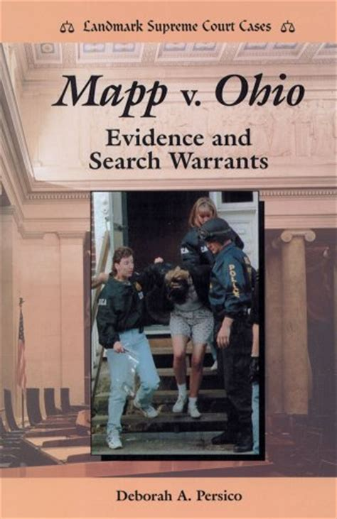 Warrant Search Ohio The Ohio Search Warrant Manual 98 99 Edition Pdfsr