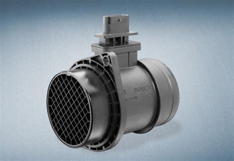 film terpanas no sensor sepanjang masa medidores de masa de aire