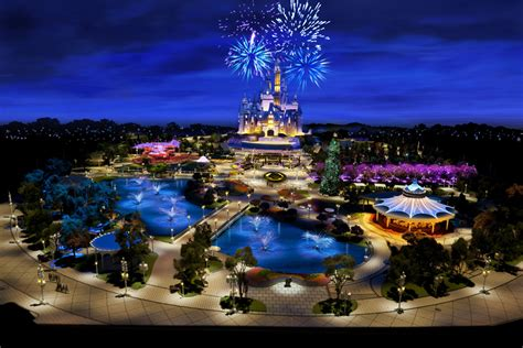 is disneyland open on new years shanghai disneyland delayed until mid 2016