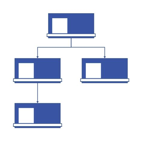 Free Templates For Organizational Charts by Organizational Chart Template Word For Microsoft