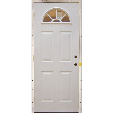 Exterior Metal Doors Gorgeous Picture Of Furniture For Home Exterior Design And Decoration Using White Wood Single