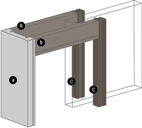 stipiti per porte stipiti in legno porro ugo