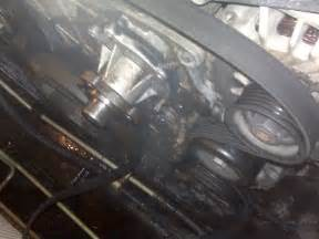2006 chevy trailblazer water replacement pictures to