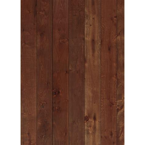 westcott  drop vinyl backdrop    cherry wood plank