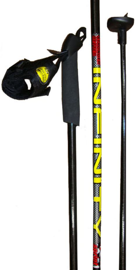 infinity ski poles flatwater paddles zaveral racing equipment s