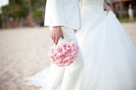 Wedding Congratulations Hawaiian by Pink And White Weddings The Destination Wedding