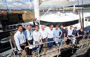 catamaran hire cornwall world s largest luxury catamaran unveiled and it s yours
