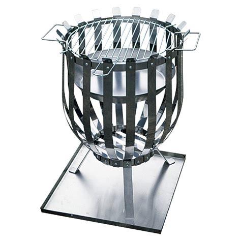 grillstar grill feuerkorb edelstahl durchmesser 35 cm - Bauhaus Feuerkorb