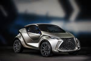Lexus Concept Cars Could Crossover Fever Kill The Lexus Ct