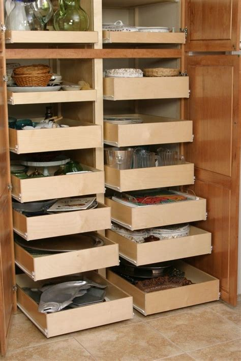 Kitchen Cabinet Organizers by Kitchen Cabinet Organization Ideas This Is What We