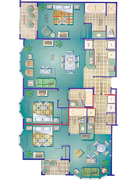 lake silver floor plan tug silver lake resort