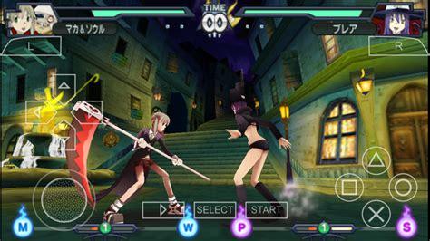 game format iso psp soul eater battle resonance japan psp iso free download