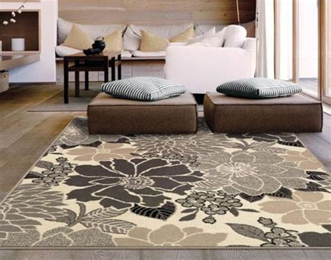 rug in living room contemporary living room rug 15 tjihome