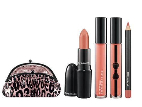 mac cosmetics 2012 collection gift sets