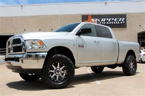 wheels for 2012 ram 2500 sell used 2012 dodge ram 2500 slt xd wheels diesel
