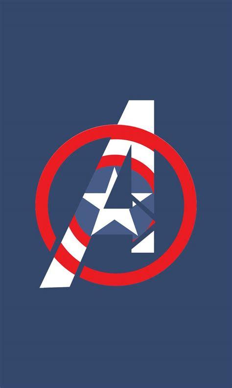 Capt America Logo 1 the 25 best logo capitan america ideas on