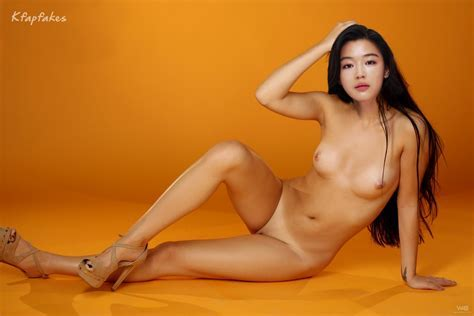 Jun Jihyun Nude Fake Archives Kfapfakes
