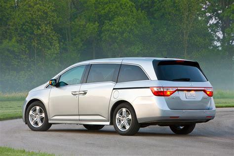 Honda Odyssey Or Toyota 2011 Honda Odyssey Toyota Nation Forum Toyota Car And