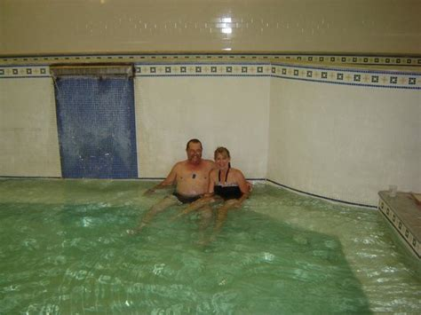 hot springs bath houses phil sandy