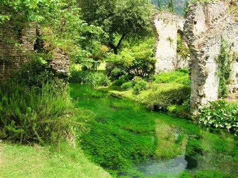 giardini di ninfa italian botanical heritage 187 giardino di ninfa
