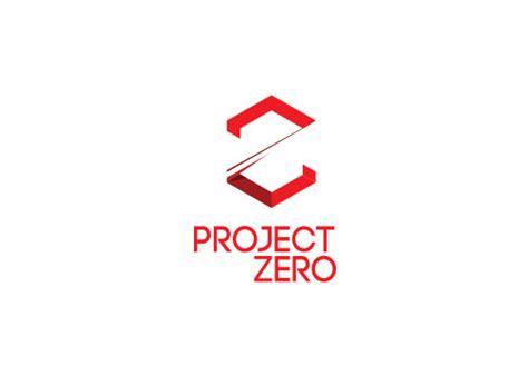 zero design logo project zero logo design on pantone canvas gallery