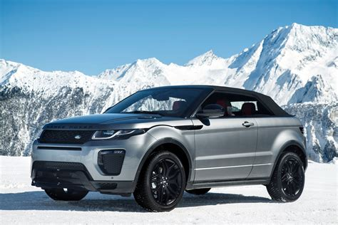 land rover black 2017 2017 land rover range rover evoque reviews and rating