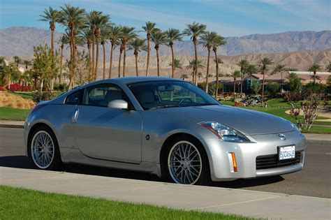 used nissan 350z nissan 350z for sale