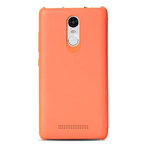 Auracase Anyland Original Xiaomi Redmi Pro Pink original xiaomi pu leather cover shell for xiaomi redmi note 3