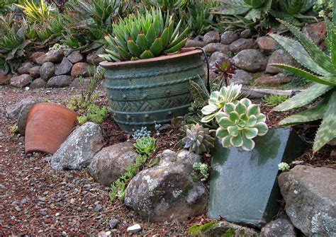 Rock Garden With Potted Plants Top 28 Rock Garden With Potted Plants Rock Garden Tips Tools And Gardening Secrets For