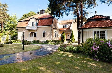 beautiful family homes beautiful villa with charming interiors