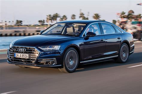 Audi A8 2019 by 2019 Audi A8 Price Release Date Specs Interior