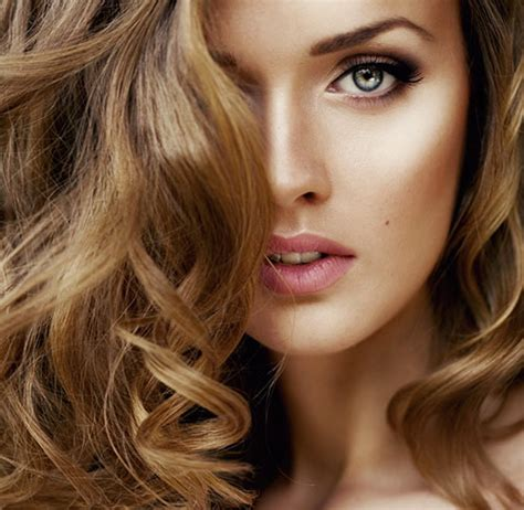 how to choose a hair color how to choose a new hair color for you beauty tips hair