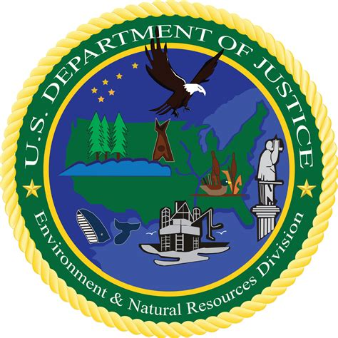 Us Department Of Justice Search United States Department Of Justice Environment And Resources Division