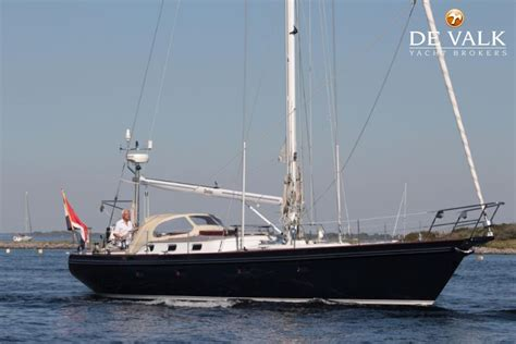 rm zeiljacht te koop hutting 45 sailing yacht for sale de valk yacht broker