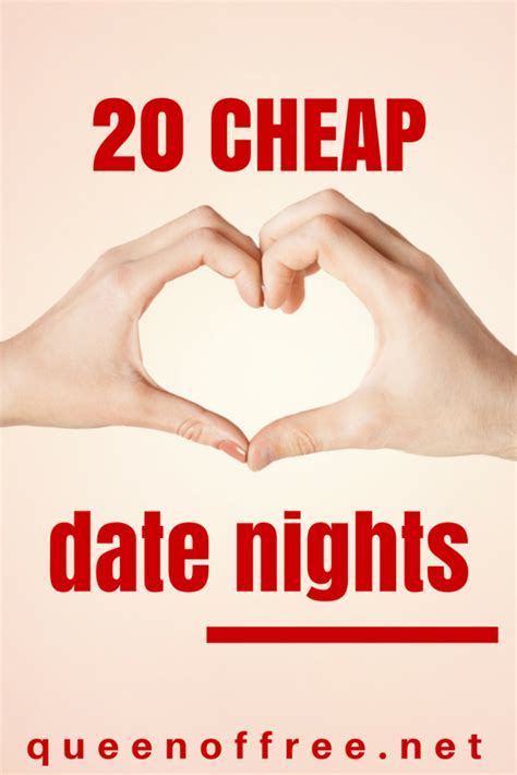 cheap dates cheap date
