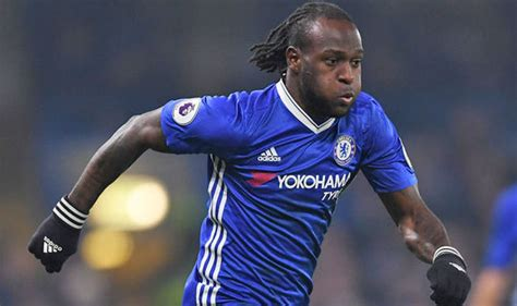 victor moses chelsea injury news victor moses fit to bournemouth