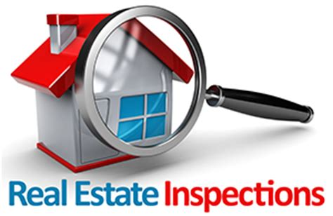 certified home inspections by real estate inspections
