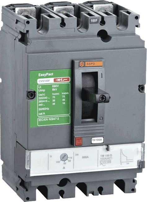 Mccb Easypact Cvs100b Breaker Easypact Cvs100b Schneider 3p 63a автоматические выключатели easypact cvs100 cvs160 cvs250 schneider electric 16 250 а
