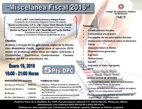 tasa de impuesto chile 2016 tasa de iva rif 2016 iva rif 2016