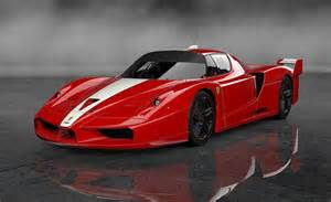 Enzo Fxx Car And Driver