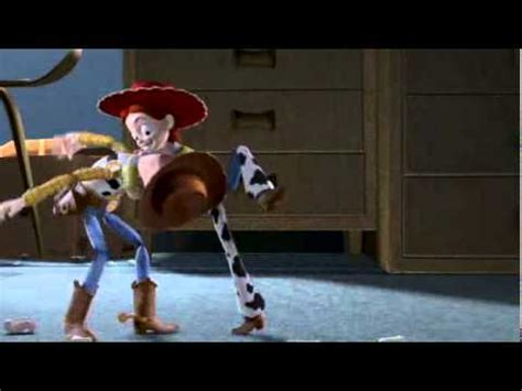 The Roundup 2 by Pixar Story 2 Clip Woody S Roundup