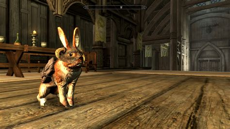 schlongs of skyrim images dovahbit of caerbannog at skyrim nexus mods and community