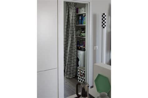 armadio con tende 12 soluzioni con una tenda cabina armadio lavanderia